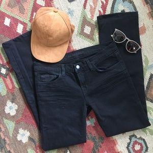 J Brand Jett Skinny Jeans